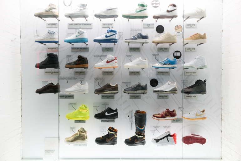 Toronto-Celebrates-The-History-of-The-Nike-Air-Force-1-2