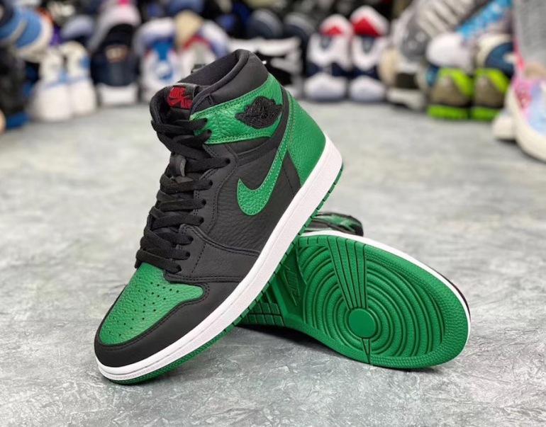 Pine-Green-Air-Jordan-1-555088-030-2020-Retro-Release-Date-4