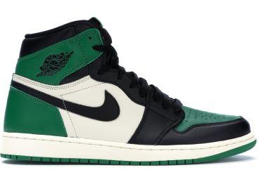 Air-Jordan-1-Retro-High-Pine-Green-Product