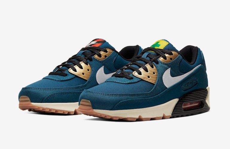 Nike-Air-Max-90-Tokyo-CW1409-400-Release-Date-4