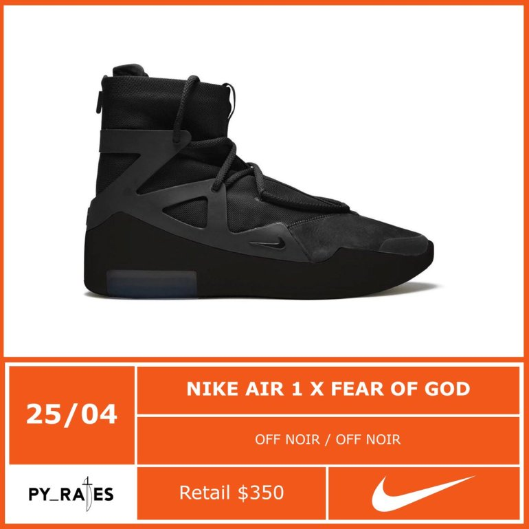 Nike-Air-Fear-of-God-1-Black